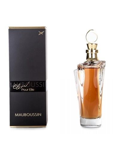 Mauboussin Mauboussin Elixir Kadin Edp100Ml Renksiz